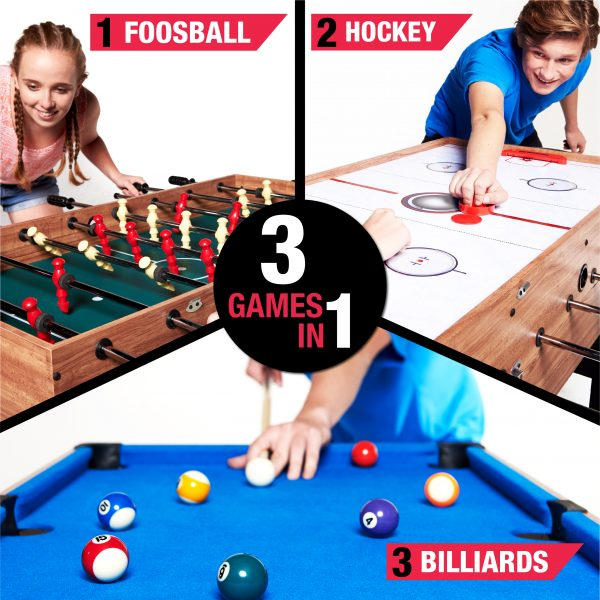 Trends of 3 Player Pool Games Now This Year @KoolGadgetz.com