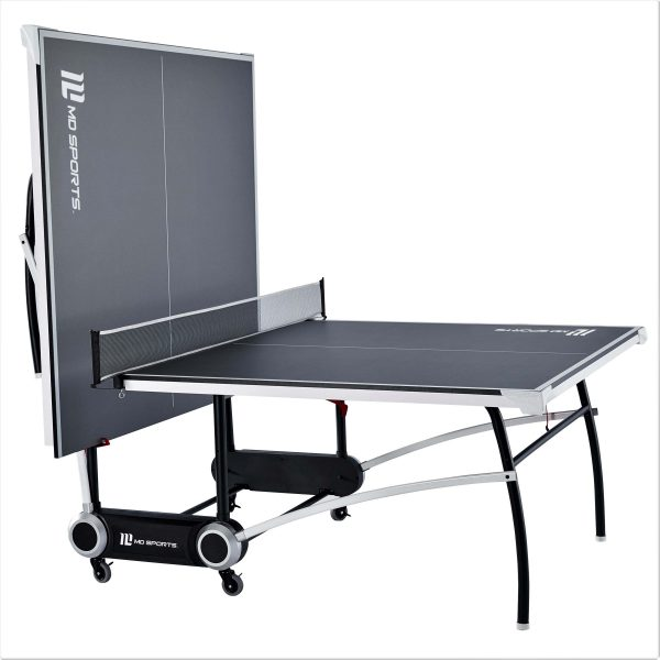 single player table tennis table