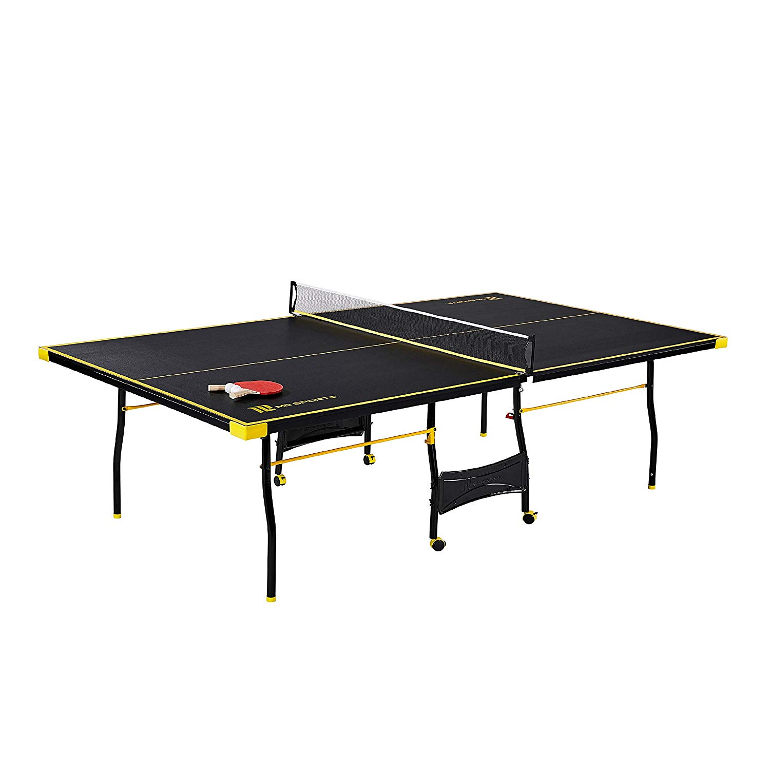 MD Sports Regulation Table Tennis Table