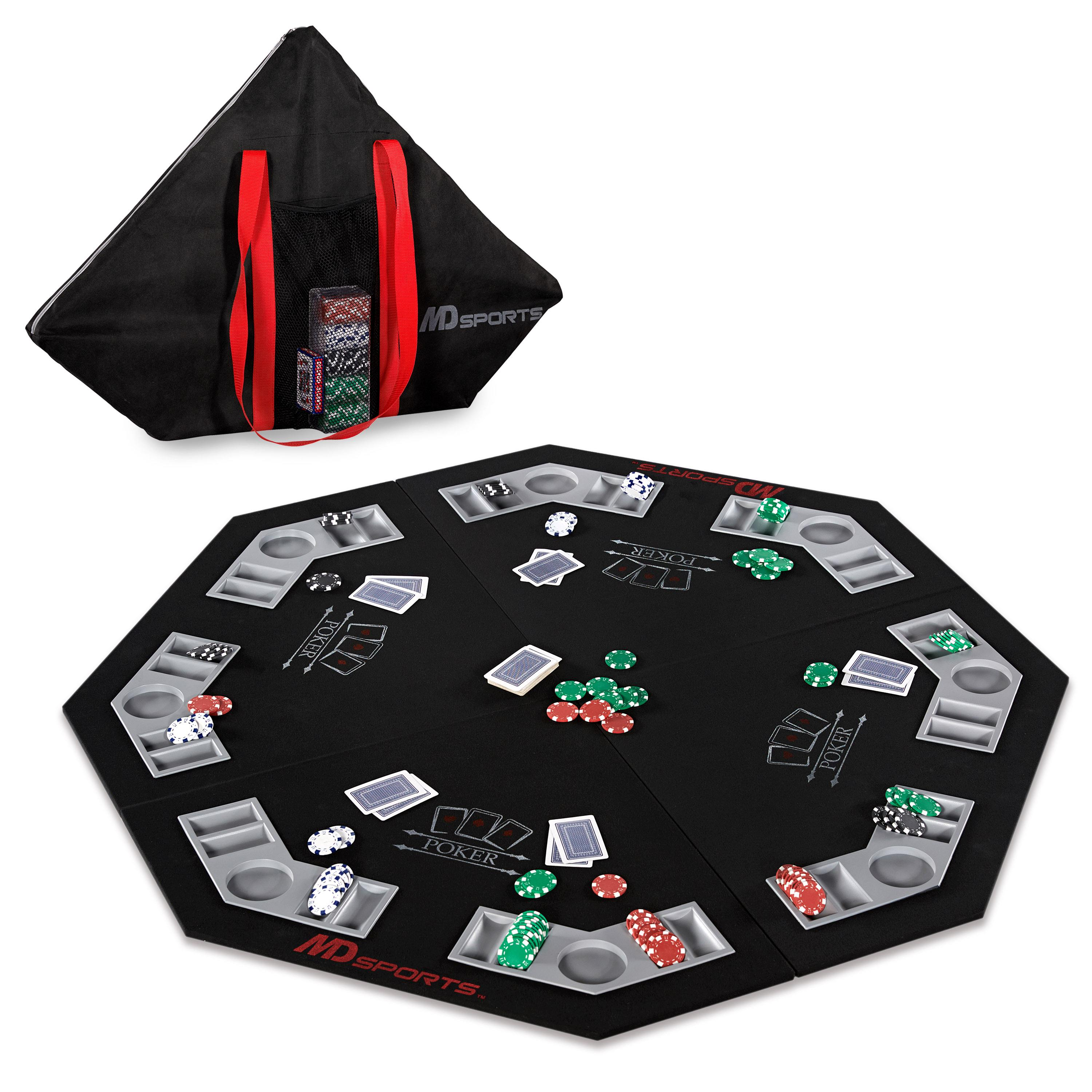 Md Sports 8 Player Poker Conversion Top Md Sports