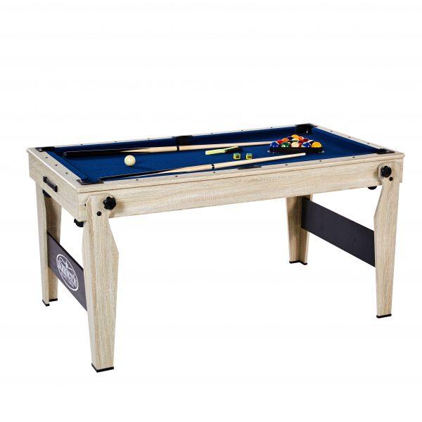 Barrington 5 Ft. Folding Pool Table