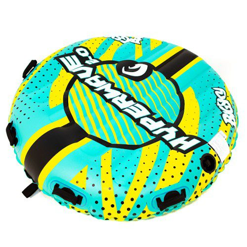 Big Sky Hyperwave 2 0 Towable Tube For 1 2 People Md Sports