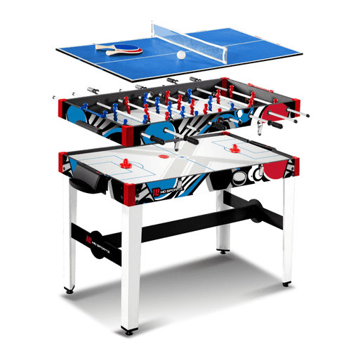 MD Sports 48″ 3-in-1 combo table
