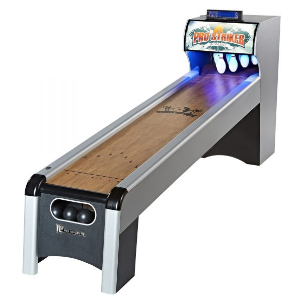 "MD Sports 120"" Arcade Bowling Game Table"
