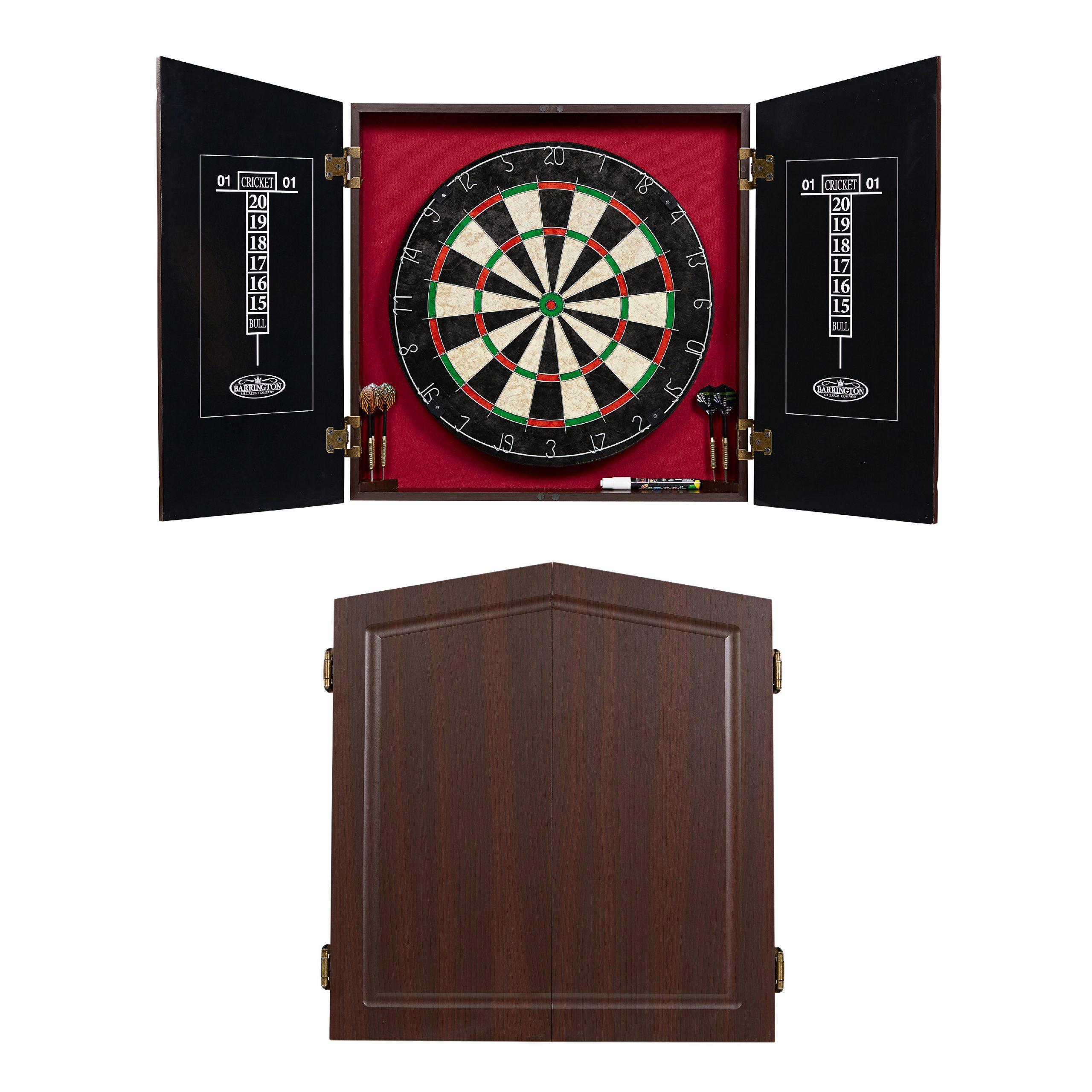 barrington paxton dartboard