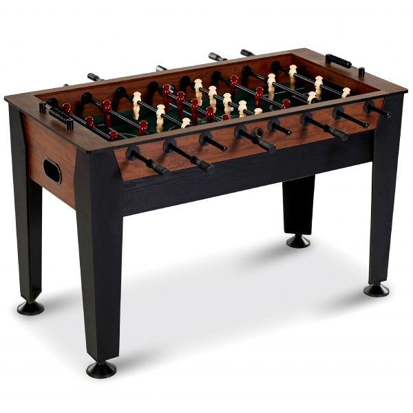 rally and roar foosball table