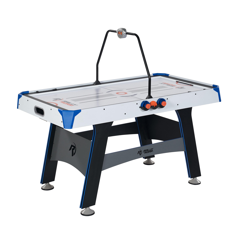 """Rally and Roar 60"""" Air Hockey Table"""