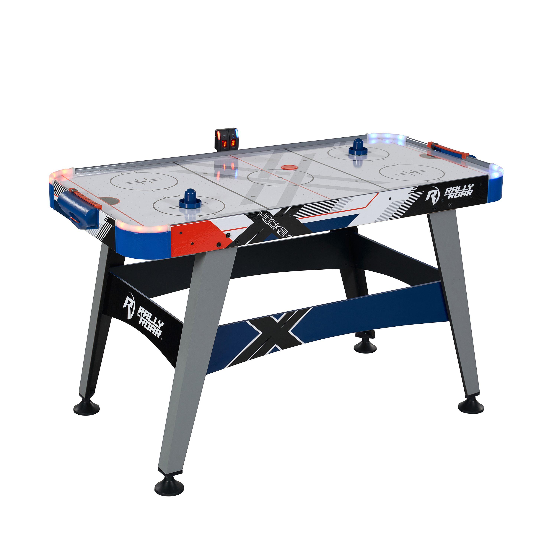"""Rally and Roar 54"""" Air Hockey Table"""