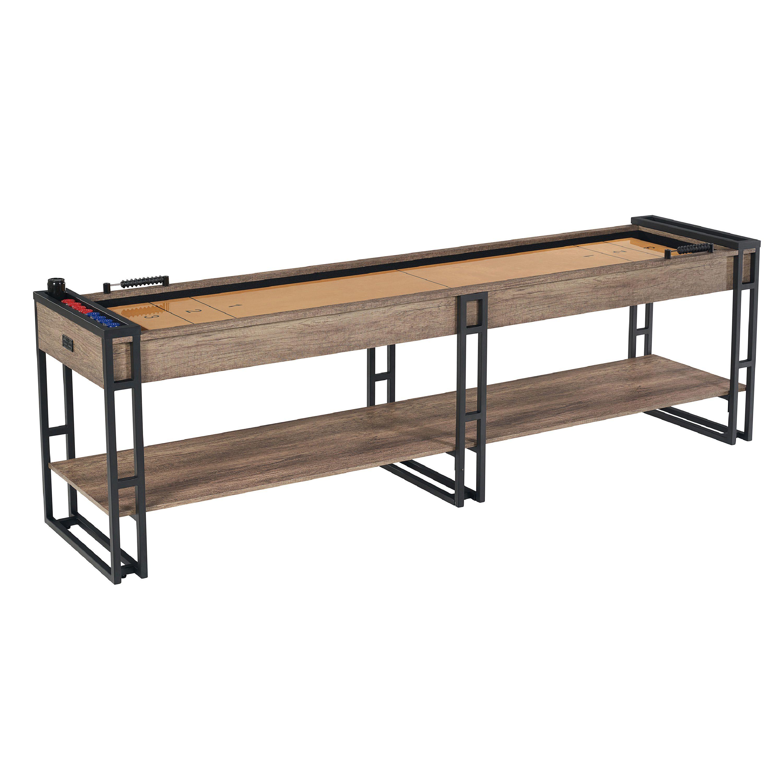 Barrington 9 Ft. Lexington Shuffleboard Table