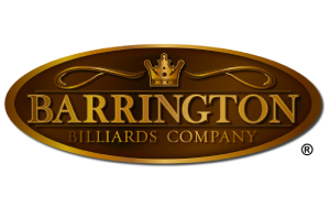 Barrington Billiards Company