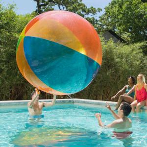 Summer & Water Fun
